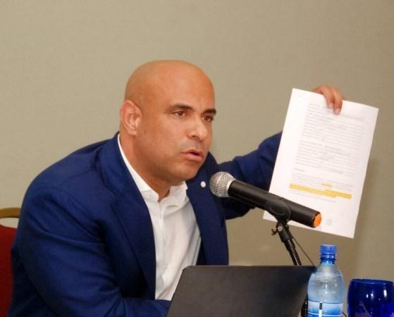 Haïti-Petrocaribe : Laurent Lamothe dénonce un complot ''anti-Jovenel''