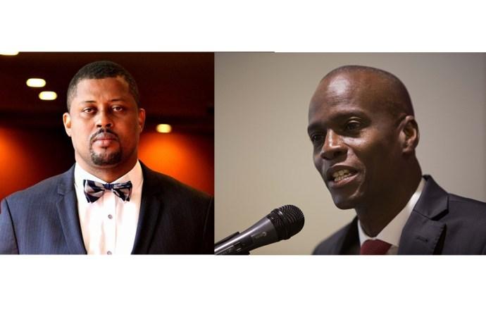 Haïti-Télécommunications: mauvaise qualité des services téléphoniques, Jovenel Moïse préoccupé