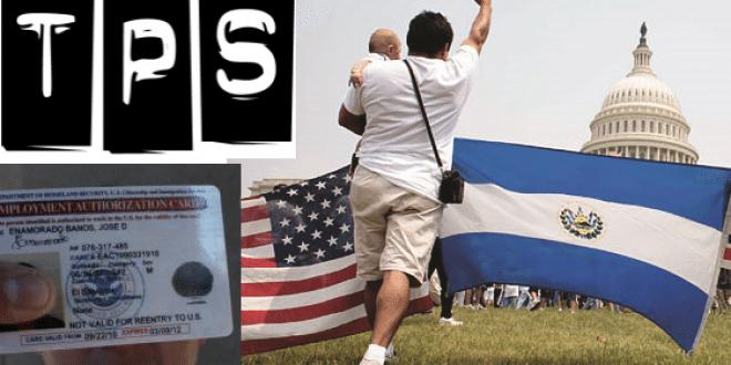 Les Nicaraguayens vivant aux États-Unis sous ce statut spécial TPS, ont 14 mois pour quitter le pays, le Département de la Sécurité Intérieure a mis fin au statut de protection pour le Nicaragua.