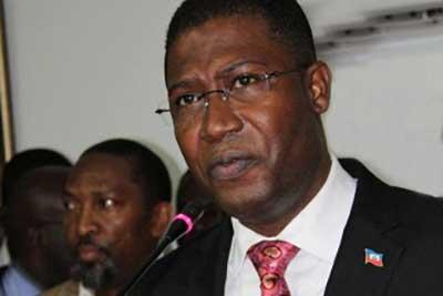 Haïti-Justice: Et le Parquet entend finalement Camille Édouard Junior!