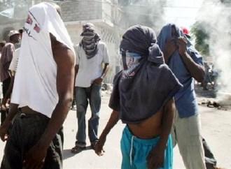 Haïti-Sécurité: les enfants des quartiers «Tibwa et Grande-Ravine» crient au secours