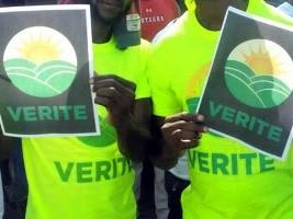 Des élus du parti politique VERITE tirent leur révérence