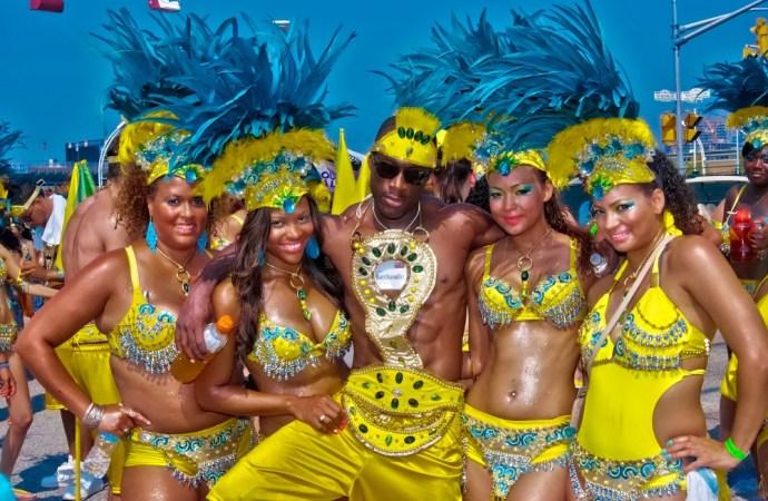 Carnaval 2018 à Port-au-Prince, la Présidence et la mairie enterrent la hache de guerre