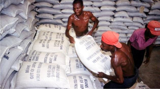 Coopération taïwanaise:  8 millions US pour la dynamisation de la production du riz en Haïti