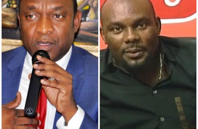 Haïti-Politique: corruption massive enregistrée au Sénat, GPPC persiste et signe   Le Journaliste Garry Pierre Paul Charles a encore frappé.