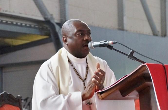L'assassinat du révérend père Joseph Simoly a été planifié