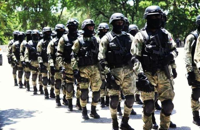 Haïti-Diplomatie-Sécurité: réunion de la CARICOM en Haïti, 454 policiers seront mobilisés