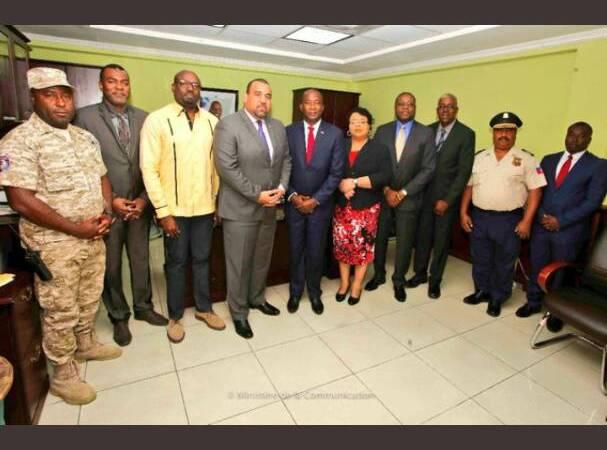 Un comité multisectoriel chargé de coordonner le carnaval national