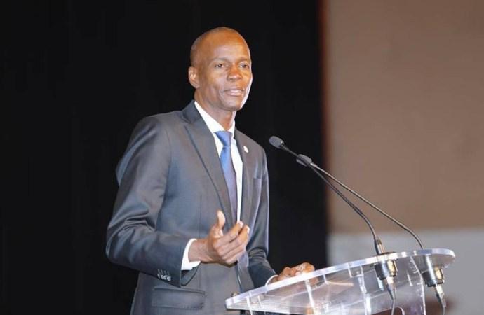 Haïti-Politique: bilan satisfaisant pour la première année de Jovenel Moïse