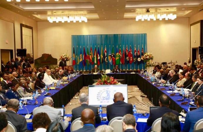 29ème réunion intersessionnelle : erreur de Protocole, le Parlement se formalise