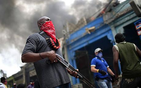 A qui profite le réveil des gangs armés dans la capitale ?