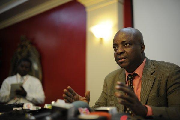 Haïti-Économie: le service de la circulation à l'OAVCT fonctionne, selon Joseph Guyler C. Delva