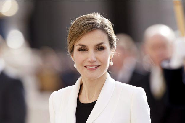 Visite prochaine de la reine d'Espagne en Haïti