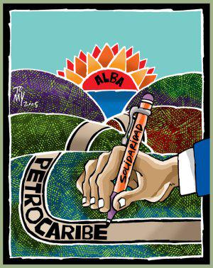 L'affaire Petrocaribe dans l'impasse judiciaire