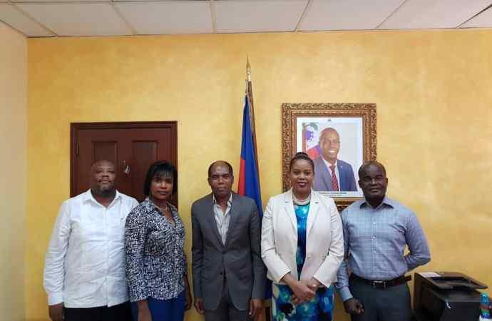 Vers la réalisation de l'inventaire du potentiel touristique d'Haïti