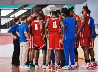 Le MJSAC déplore la disqualification de la sélection nationale de basket-ball à Suriname