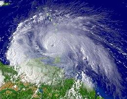Haïti-Météo: Rétrogradé en onde tropicale, Beryl avance sur Haïti