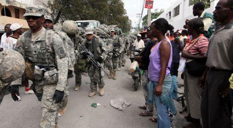 Attaque dominicaine à Belladère: le Gouvernement haïtien ouvre une enquête