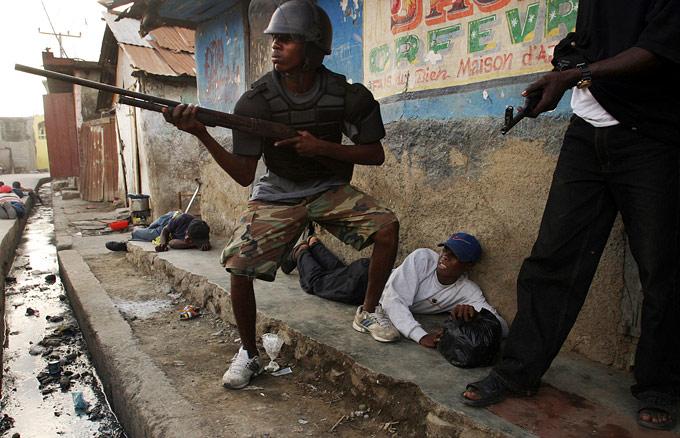 Panique à Martissant : des bandits prennent en otage les riverains, la PNH dépassée