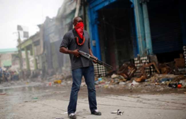 »Les actes de banditisme ont augmenté dans le sud du pays», selon un sénateur