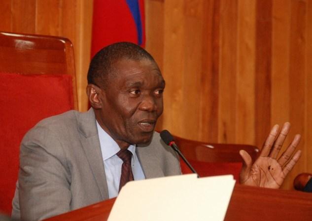 »Le PM ne sera pas contraint de négocier des postes ministériels pour être ratifié», garantie J. Lambert