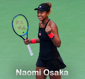 Tennis: Noami Osaka remporte son premier Grand Chelem face à Serena Williams