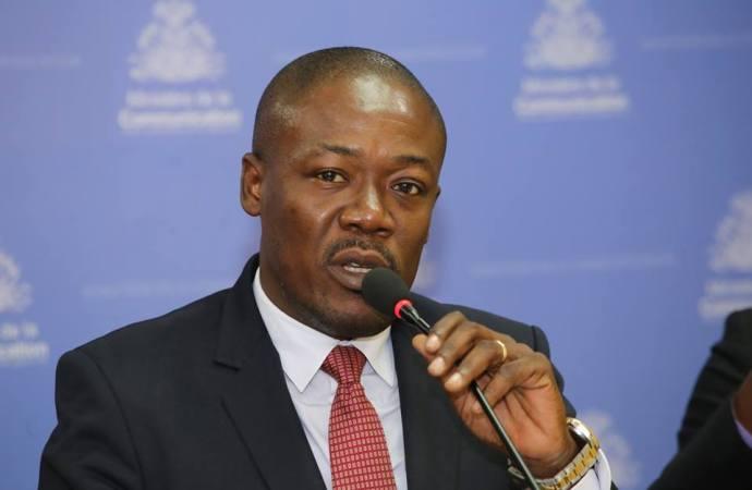 » La manifestation du 18 novembre  répond à un double objectif auquel le Gouvernement apportera une réponse», dixit EJA
