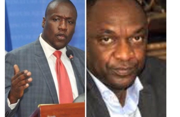PetroCaribe : L'ancien DG de la LEH menace d'attaquer Youri Latortue en justice pour diffamation