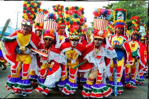 Le carnaval national revient aux Gonaïves autour du thème «Ann chita pale pou Ayiti»