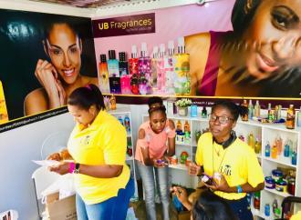 Haïti-Culture: »Konsome Lokal», une deuxième édition réussie