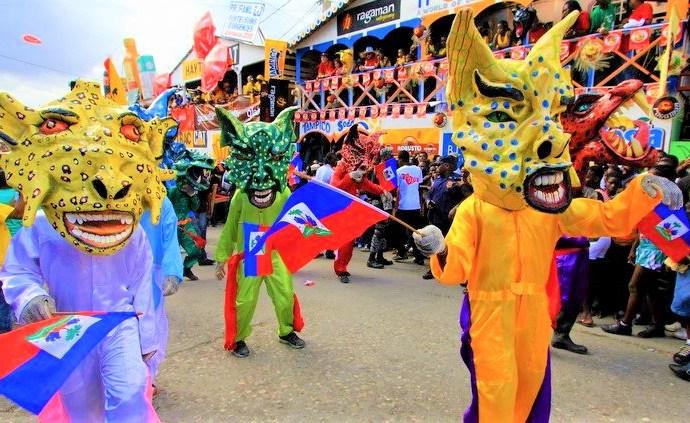 Le thème du carnaval 2019 dévoilé