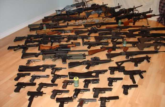 Haïti-Insécurité: Quand les bandits défient l'autorité  En Haïti, l'État est absent. C'est un fait !
