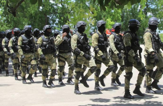 Fêtes de fin d'année : La PNH dévoile son plan de sécurité