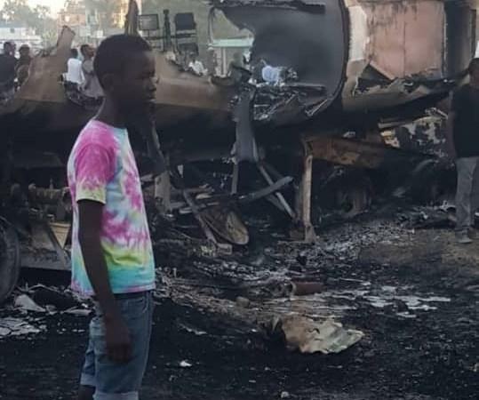 La ville de Limbé secouée par une vive tension