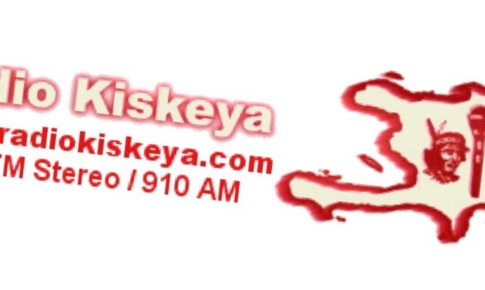 L'OIF appuie la reconstruction de Radio Télé Kiskeya