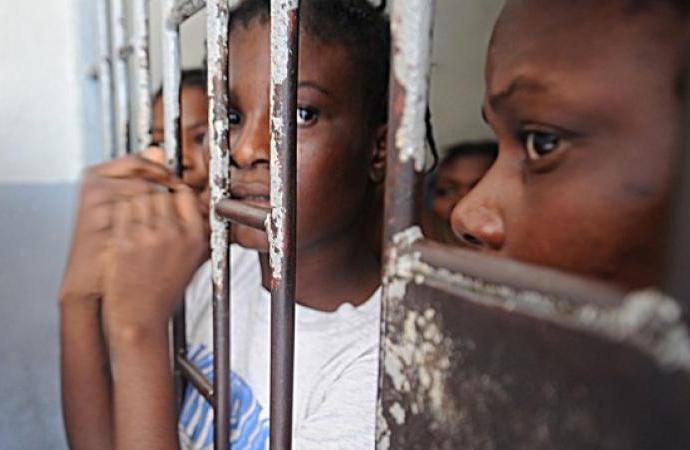 Plus de 100 mineurs sont en détention préventive prolongée au CERMICOL