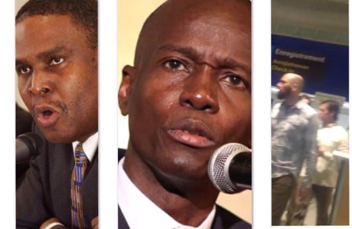 Tansfert des 5 étrangers aux USA: une gifle aux 2 chefs de l'Exécutif