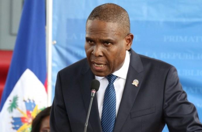 Haïti-Crise: Muet depuis 10 jours, PM Céant parlera ce soir