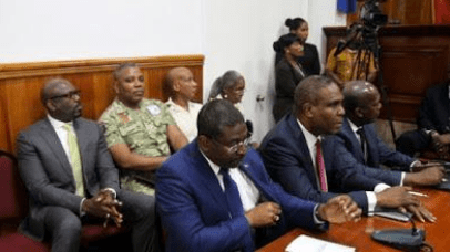Transferts des 7 étrangers aux USA: le CSPN attendu au Sénat