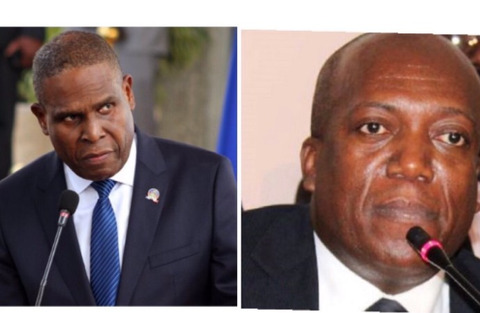 Transfert des 7 étrangers aux USA: PM Céant demande des Comptes au MJSP