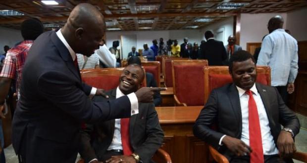 Le Sénat fixera sa position sur la situation  sociopolitique incessamment