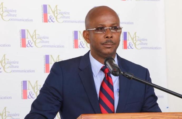 «Techniquement, le carnaval national sera impossible aux Gonaïves», dixit J-M. Lapin
