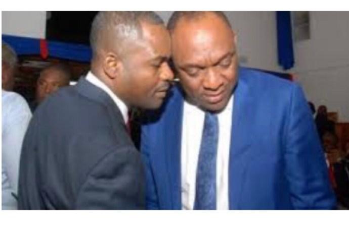 PetroCaribe: Kédlaire Augustin rejette les recommandations de Youri Latortue