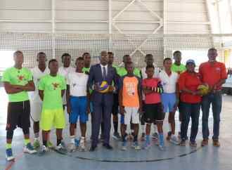 MJSAC: Lancement des Jeux Sportifs Scolaires 2019