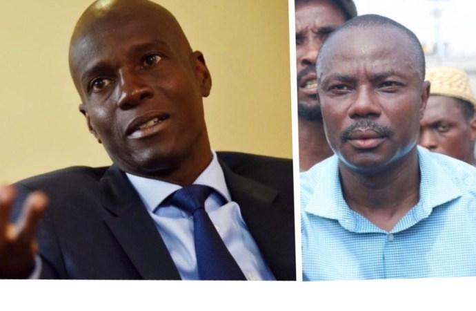 Dialogue inter-haïtien: Jovenel Moïse tend la main à Moïse Jean-Charles