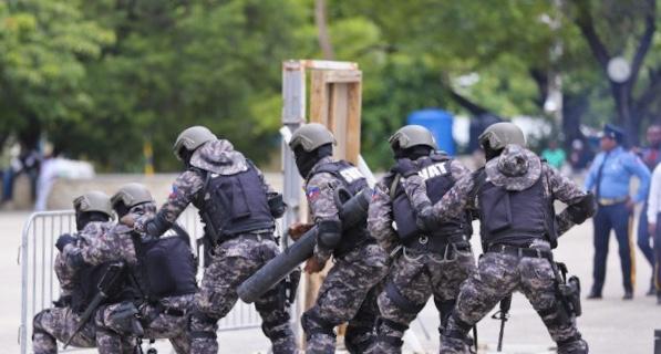 13 policiers assassinés par balles en moins de 3 mois