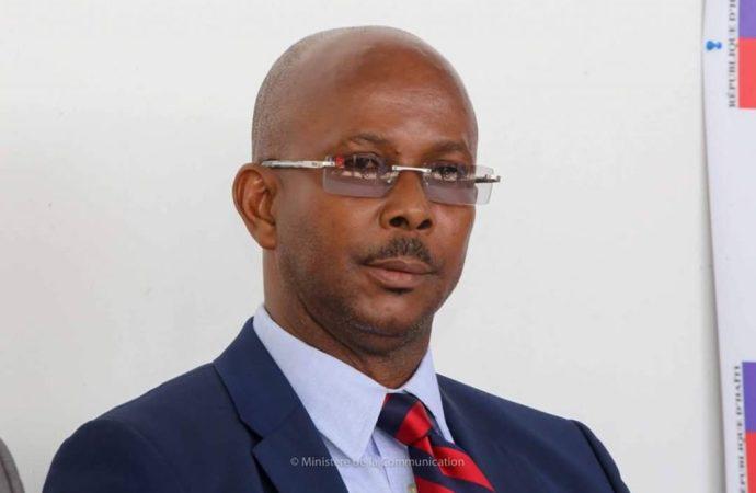 «L'État fait face à une guérilla, des dispositions  seront prises», dixit Michel Lapin