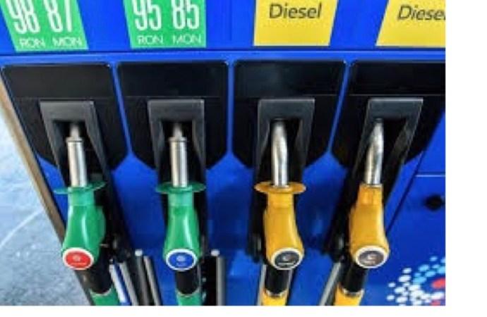 La rareté de carburant est artificielle !