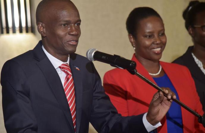 La Présidence poursuivra son dialogue en dépit du refus de l'opposition  radicale