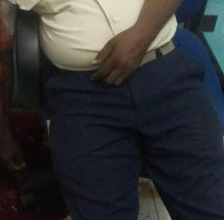 Un agent 4 de la PNH s'est suicidé